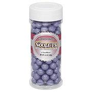 Sweetworks Celebration Lavender Sixlets