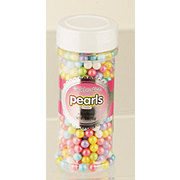 Sweetworks Spring Mix Shimmer Celebration Pearls