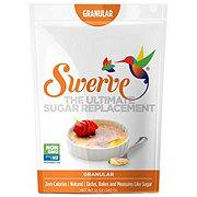 Swerve Natural Granular Sweetener