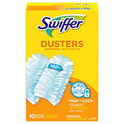 Swiffer 180 Dusters Unscented Multi Surface Refills