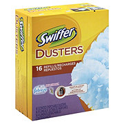 Swiffer Duster Lavender Vanilla Disposable Refills