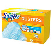 Swiffer Dusters Sweet Citrus and Zest Disposable Refills