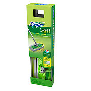 Swiffer Sweep and Trap Premium Sweeper