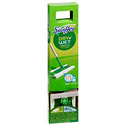 Swiffer Sweeper Dry and Wet Starter Kit