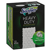 Swiffer Sweeper Dry Heavy Duty Cloth Refills