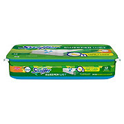 Swiffer Sweeper Febreze Citrus and Light Wet Mopping Refills