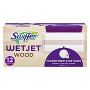 Swiffer Swiffer WetJet Wood Mopping Pad Refills