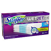 Swiffer WetJet Extra Power Cleaning Pads Refills