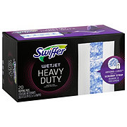 Swiffer WetJet Hardwood Floor Extra Power Spray Mop Pad Refill