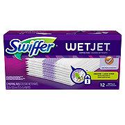 Swiffer WetJet Original Refills Cleaning Pads