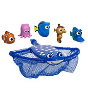 Swimways Mr Rays Dive Game