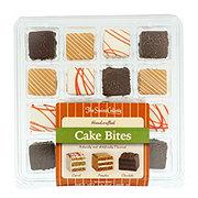 Swiss Colony Harvest Cake Bites