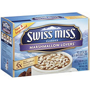Swiss Miss Marshmallow Lovers Hot Cocoa Mix