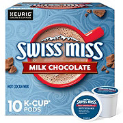Swiss Miss Milk Chocolate Single Serve Hot Cocoa K Cups