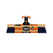 Swopt Cleaning Co. Push Broom Premium Multi- Surface