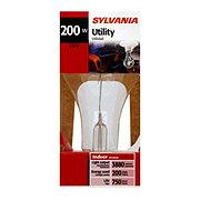 Sylvania 200 Watt Indoor Utility Light Bulb