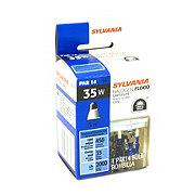 Sylvania 35-Watt Equivalent PAR14 Halogen Flood Light Bulb, CAPSYLITE