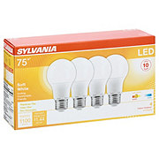 Sylvania 75-Watt Equivalent LED A19 Light Bulb, Soft White