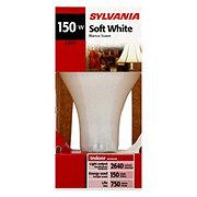Sylvania Soft White 150 Watt Indoor Light Bulb
