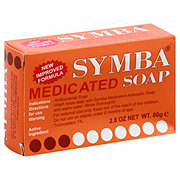Symba Medicated Soap