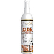 Synergy Labs Dr. Gold's Fast Acting Itch Relief Spray