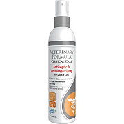Synergy Labs Veterinary Formula Clinical Care Antiseptic & Fungal Medicated Spray