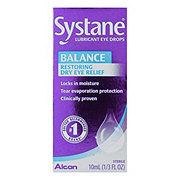 Systane Balance Balance Restorative Formula Lubricant Eye Drops