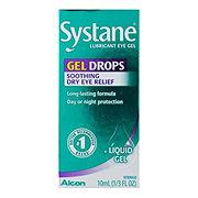 Systane Lubricant Eye Gel Drops