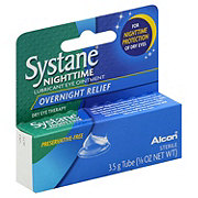 Systane Overnight Relief Lubricant Eye Ointment