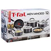 T-fal Advanced Titanium Set