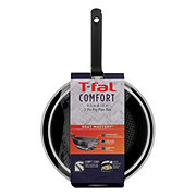 T-fal Comfort Handle 9 And 11 in Fry Pan
