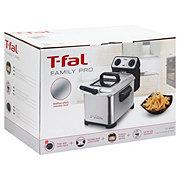 T-fal Family Pro 3 Liter Oil Deep Fryer