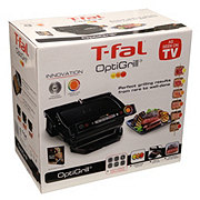 T-fal OptiGrill, Black Smart Grill