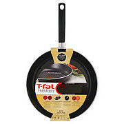 T-fal Signature Black 12.5 Inch Non-Stick Saute Pan