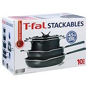 T-fal Stackables Set