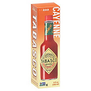Tabasco Garlic Sauce