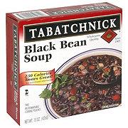 Tabatchnick Black Bean Soup