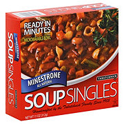 Tabatchnick Minestrone Soup Single
