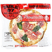 Table 87 Pizza Proscuitto Pie