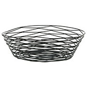 TableCraft Products Artisan Bread Basket Oval