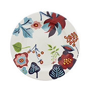 Tabletops Gallery Round Dinner Plate, Denmark