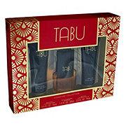 Tabu Gift Set