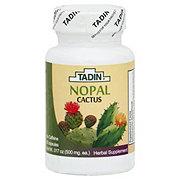 Tadin 500 mg Cactus Capsules