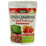 Tadin Linaza Canadiense Nopal Toronja