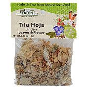 Tadin Versana Linden Tea Blend