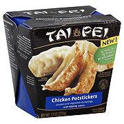 Tai Pei Chicken Potstickers