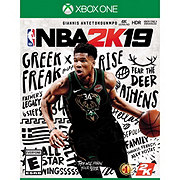 Take 2 Interactive XB1 NbA 2K19