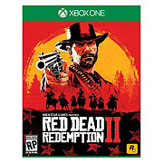 Take 2 Interactive XB1 Red Dead Redemption 2