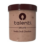 Talenti Gelato Double Dark Chocolate