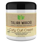Taliah Waajid Curls, Waves, Naturals Curly Curl Cream